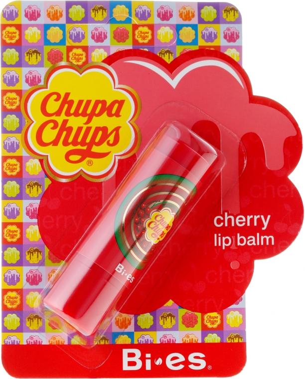 Balsamo per le labbra - Bi-es Chupa Chups Cherry