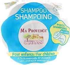 Profumi e cosmetici Shampoo solido per bambini - Ma Provence Shampoo