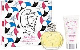 Profumi e cosmetici Sisley Soir de Lune - Set (edp 100ml + 150 b.cr)