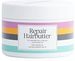 """Profumi e cosmetici Olio per capelli """"Rivitalizzante"""" - Waterclouds Repair Hairbutter"""