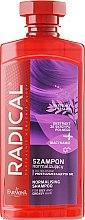 Profumi e cosmetici Shampoo per capelli grassi - Farmona Radical Normalising Shampoo For Oily Hair