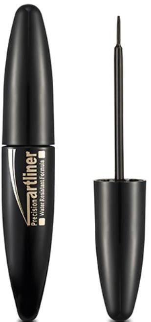 Eyeliner - Flormar Precision Artliner — foto N1
