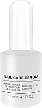 Profumi e cosmetici Siero unghie rinforzante - Alessandro International Spa Nail Care Serum