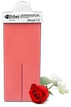 "Profumi e cosmetici Cera per depilazione ""Rose"" - Erbel Cosmetics"