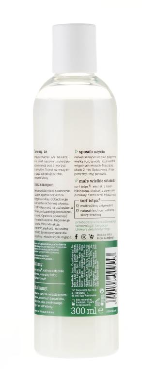 Shampoo per capelli - Tolpa Green Reconstruction Damaged Hair Shampoo — foto N2