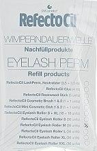 Profumi e cosmetici Rulli arricciacapelli (M) - RefectoCil Eyelash Perm