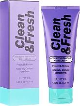 Profumi e cosmetici Crema da notte idratante intensa - Eunyul Clean & Fresh Intensive Hydrating Night Cream
