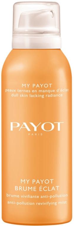 Spray viso rigenerante - Payot My Payot Brume Eclat Anti-Pollution Revivifying Mist — foto N1