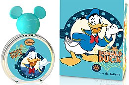 Profumi e cosmetici Mickey And Friends Donald Duck - Eau de toilette