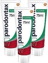 Profumi e cosmetici Set - Parodontax Fluoride