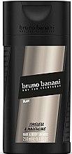Profumi e cosmetici Bruno Banani Man Timeless Masculine - Gel doccia