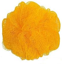 Profumi e cosmetici Spugna doccia in nylon 10610, arancione - Walkiria