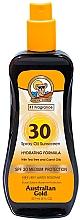 Profumi e cosmetici Spray solare - Australian Gold Spray Oil Hydrating Formula SPF30