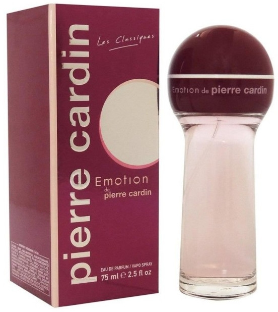 Pierre Cardin Emotion - Eau de Parfum — foto N1