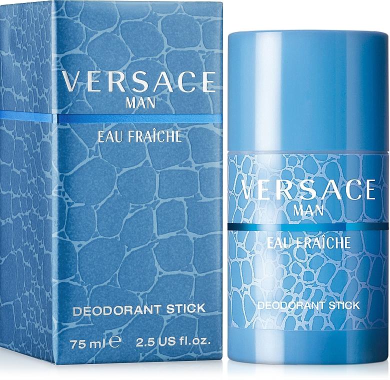 Versace Man Eau Fraiche - Deodorante stick