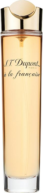 Dupont A La Francaise - Eau de Parfum — foto N1