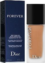 Profumi e cosmetici Fondotinta - Dior Diorskin Forever Foundation
