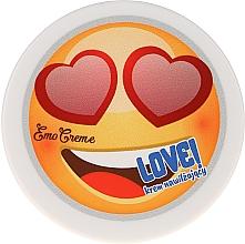 Profumi e cosmetici Crema idratante - Emo Creme Love
