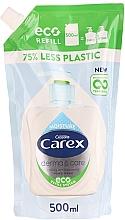 Profumi e cosmetici Sapone liquido antibatterico - Carex Moisture Plus Hand Wash (Refill)