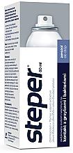 Profumi e cosmetici Spray per piedi - Aflofarm Steper Foot Spray