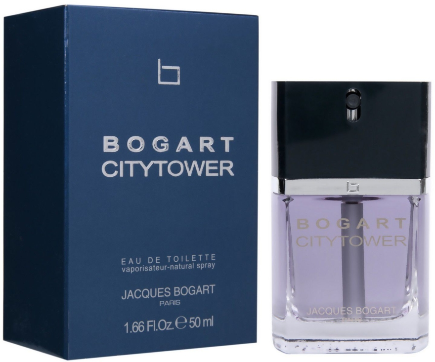 Bogart City Tower - Eau de toilette  — foto N1