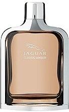 Profumi e cosmetici Jaguar Classic Amber - Eau de toilette