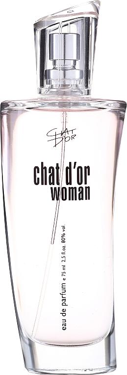 Chat D'or Chat D'or Woman - Eau de Parfum — foto N5