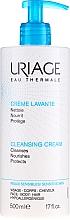 Profumi e cosmetici Crema detergente viso, corpo e capelli - Uriage Cleansing Cream