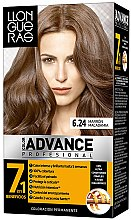 Profumi e cosmetici Tinta per capelli - Llongueras Color Advance Hair Colour