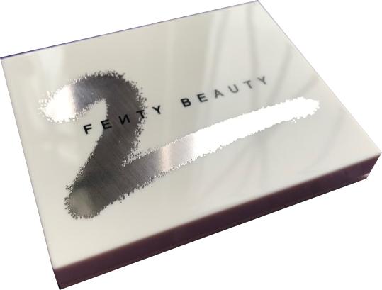 Palette di ombretti - Fenty Beauty by Rihanna Eyeshadow Palette