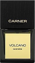 Profumi e cosmetici Carner Barcelona Volcano - Eau de Parfum