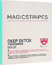 Profumi e cosmetici Maschera-Detox pulizia profonda - Magicstripes Deep Detox Tightening Mask