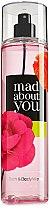 Profumi e cosmetici Spray corpo - Bath and Body Works Mad About You