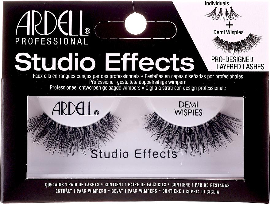 Ciglia finte - Ardell Studio Effect Demi Wispies