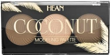 Palette trucco - Hean Coconut Palette