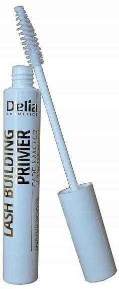 Base per mascara - Delia Cosmetics Lash Buiding Primer