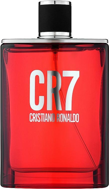 Cristiano Ronaldo CR7 - Eau de toilette