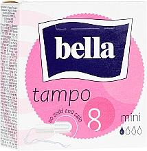 Profumi e cosmetici Tamponi igienici Tampo Premium Comfort Mini, 8 pezzi. - Bella