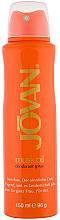 Profumi e cosmetici Jovan Musk Oil - Deodorante