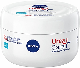 Crema corpo all'urea - Nivea Urea Care — foto N3