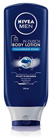 Lozione per il corpo - Nivea Men In-Shower Body Lotion — foto N1