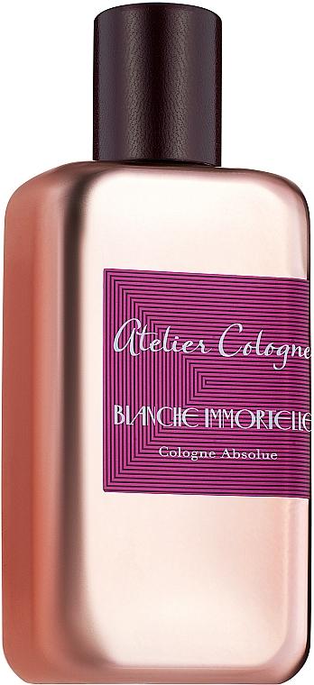 Atelier Cologne Blanche Immortelle - Colonia — foto N1