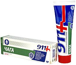 """Profumi e cosmetici Gel-balsamo corpo """"Chaga"""" - 911"""