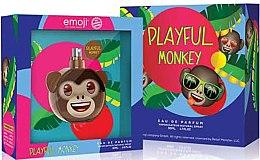 Profumi e cosmetici Emoji Playful Monkey - Eau de parfum