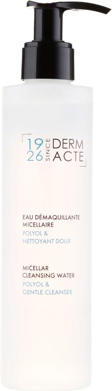 Acqua micellare struccante - Academie Derm Acte Micellar Water — foto N3
