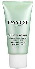 Profumi e cosmetici Crema contro le eruzioni cutanee - Payot Pate Grise Anti-Imperfections Purifyng Care