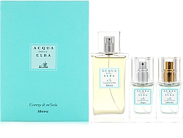 Profumi e cosmetici Acqua Dell Elba Altrove - Set (edp/100ml+edp/mini/15ml+edp/mini/15ml)