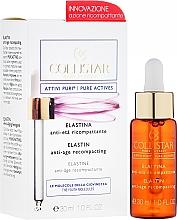 Profumi e cosmetici Siero anti-età - Collistar Pure Actives Elastina