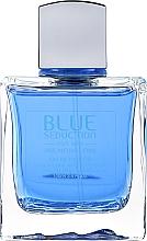 Profumi e cosmetici Blue Seduction Antonio Banderas - Eau de toilette