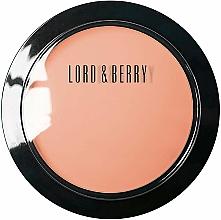 Profumi e cosmetici Terra abbronzante cremosa - Lord & Berry Sculpt and Glow Cream Bronzer